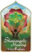 Shamangelic Healing with Anahata Logo